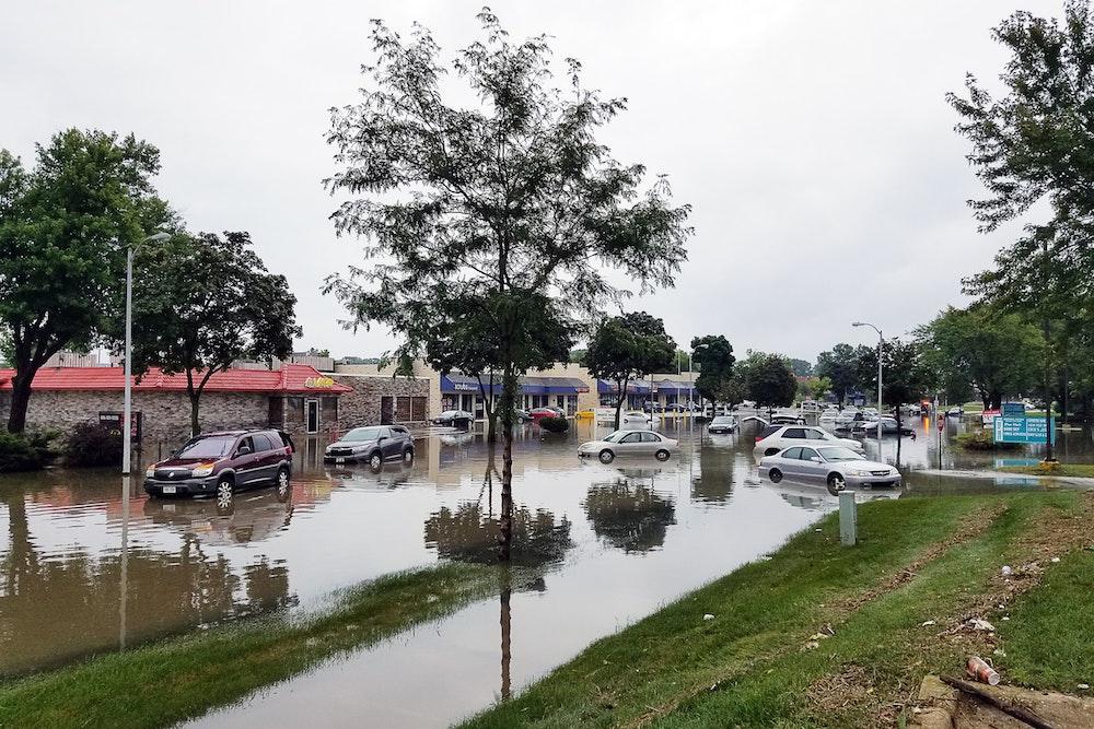 flood insurance Columbia, MO